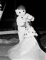 Canaval de Quebec 1958,<br /> <br /> , date inconnue<br /> <br /> <br /> PHOTO : : Agence Quebec Presse