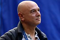 10th October 2021; Tottenham Hotspur stadium, London, England; NFL UK Series, Atlanta Falcons versus New York Jets: Tottenham Hotspur Chairman Daniel Levy