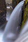 USA, Washington, Olympic National Park