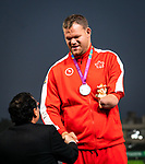 Gregory Stewart, Lima 2019 - Para Athletics // Para-athlétisme.<br />