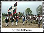 From Piemonte