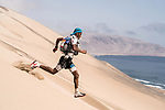 Marathon des Sables Peru 2017