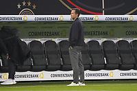 Manager der Nationalmannschaft Oliver Bierhoff (Deutschland Germany) - Hamburg 08.10.2021: Deutschland vs. Rumänien, Volksparkstadion Hamburg