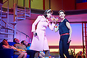 Woman On The Verge of A Nervous Breakdown The Musical. Based on the movie by Pedro Almodovar. Music and Lyrics by David Yazbek,Book by Jeffrey Lane, directed by Bartlett Sher. With Haydn Gwynne as Lucia, Tamsin Greig as Pepa Marco. Opens at The Playhouse Theatre on 12/1/15. CREDIT Geraint Lewis