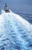 "- Italian Navy, frigate ""Aliseo""....- Marina militare italiana, fregata ""Aliseo"""