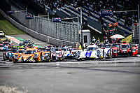 4 HOURS AT RED BULL RING (AUT) ROUND 3 ELMS 2017