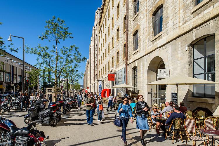 Les Docks Village  - Constructa -Marseille