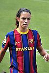 Liga IBERDROLA. Game 16.<br /> FC Barcelona vs UDG Tenerife Egatesa: 6-1.<br /> Aitana Bonmati.