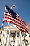 Tioga County Court House. Wellsboro, PA.