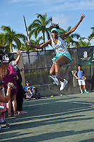 KEY BISCAYNE, FL - MARCH 24: Venus Williams at the Sixth Annual Ritz-Carlton Key Biscayne, Miami All-Star Charity Tennis Event at the Ritz Hotel on March 24, 2014 in Key Biscayne, Florida.<br /> <br /> <br /> People:  Venus Williams<br /> <br /> Transmission Ref:  FLXX<br /> <br /> Must call if interested<br /> Michael Storms<br /> Storms Media Group Inc.<br /> 305-632-3400 - Cell<br /> 305-513-5783 - Fax<br /> MikeStorm@aol.com