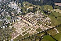 Deutschland, Schleswig- Holstein, Luebeck, Wohnungsbau
