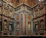 Roman Churches: Santa Maria