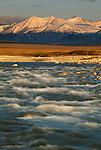 Bitty Mountain region, Jago River, Arctic National Wildlife Refuge, Alaska