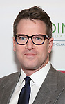 Thomas Roberts attends the Point Foundation hosts Annual Point Honors New York Gala Celebrating The Accomplishments Of LGBTQ Students at The Plaza Hotel on April 9, 2018 in New York City.