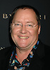"""John Lasseter,  director of """"Cars"""" ..arriving at The 2006 National Board of Review of Motion..Pictures Awards on January 9, 2007 at Cipriani 42nd Street. ..The event was sponsored by Bulgari...Robin Platzer, Twin Images"""