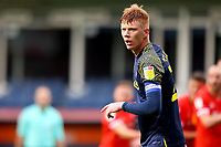 17th October 2020; Kenilworth Road, Luton, Bedfordshire, England; English Football League Championship Football, Luton Town versus Stoke City; Sam Clucas of Stoke City