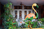 Oratannique Restaurant, Miracle Mile, Miami, Florida