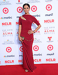 Rocsi Diaz <br /> <br /> <br /> <br />  attends The 2013 NCLR ALMA Awards held at the Pasadena Civic Auditorium in Pasadena, California on September 27,2012                                                                               © 2013 DVS / Hollywood Press Agency