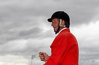 10th November 2020; Christchurch, New Zealand;  A stewart during the NZ Trotting Cup at Addington Raceway, Christchurch, New Zealand