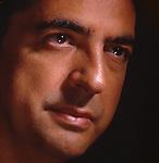 Actor Joe Mantegna. Jim Mendenhall for the Los Angeles Times.