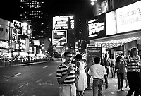 - New York, Times Square<br /> <br /> - New York, Times Square