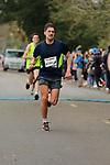 2020-02-23 Hampton Court Half 005 SGo Finish