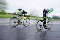 speeding in the rain<br /> <br /> Giro d'Italia 2014<br /> stage 3: Armagh - Dublin 187km