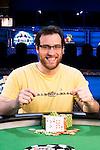 2015 WSOP Event #66: $777 LUCKY SEVENS No-Limit Hold'em