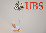 Andrew Dodt of Australia plays an approach shot during the 58th UBS Hong Kong Golf Open as part of the European Tour on 10 December 2016, at the Hong Kong Golf Club, Fanling, Hong Kong, China. Photo by Marcio Rodrigo Machado / Power Sport Images