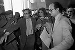 SOFIA LOREN<br /> ARRESTATA ALL'AEREOPORTO DI FIUMICINO 1982