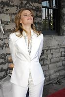 Toronto (ON), June 24, 2008 - Sandra Bernhard attends Pride Toronto Gala & Awards at the historic Distillery District.