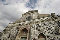 Basilica Santa Maria Novella..Firenze.Florence...