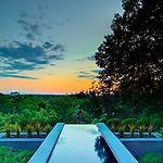 Chestnut Hills Drive Gardens