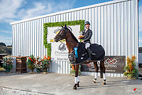 NZL-Kyle Calder rides Kaiuru Espresso. Final-1st: Class 6: Matamata Piako District Council CCN105-S Open. 2021 NZL-RANDLAB Matamata Horse Trial. Sunday 21 February. Copyright Photo: Libby Law Photography.