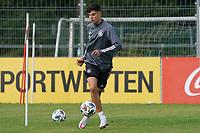 Kai Havertz (Deutschland, Germany) - 31.08.2020: Erstes Training der Deutschen Nationalmannschaft vor dem Nations League gegen Spanien, ADM Sportpark Stuttgart