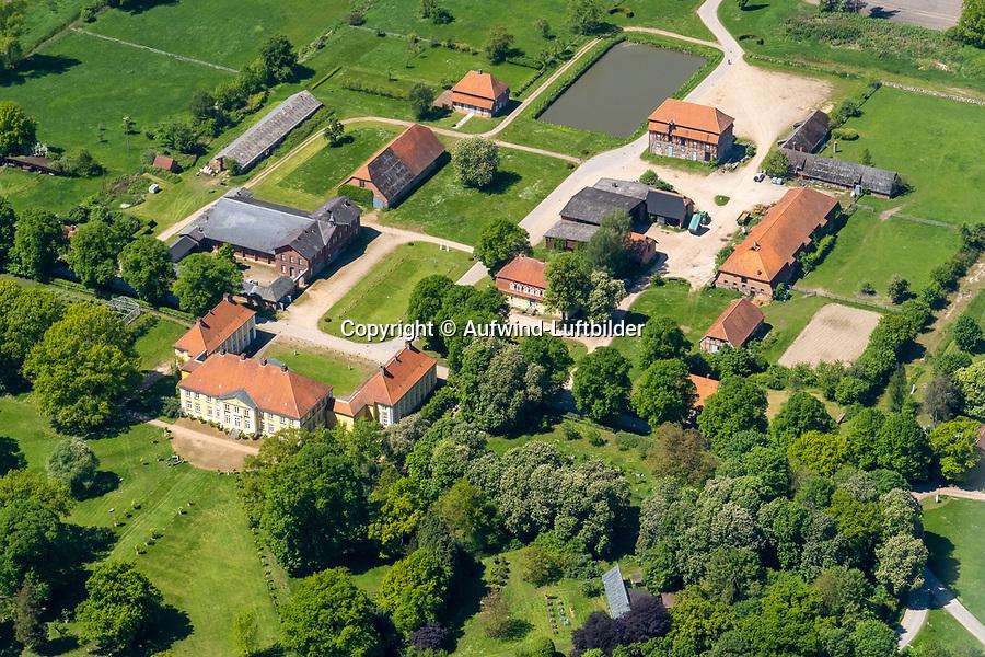 Das Gut Wotersen, auch als Schloss Wotersen bezeichnet, war über fast drei Jahrhunderte im Besitz der adligen Familie Bernstorff, die im 18. Jahrhundert die hannoveranische und dänische Politik maßgeblich mitgestaltete. Das Gut liegt in der Gemeinde Roseburg im Kreis Herzogtum Lauenburg im Südosten Schleswig-Holsteins.
