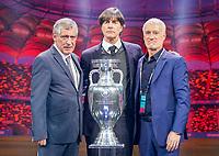 30.11.2019: EURO2020 Auslosung in Bukarest