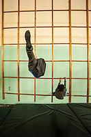 a Torino, il  Circus Ability è una scuola di circo speciale, per persone speciali, con differenti abilità. La dis-abilità per il circo è veramente una diversa abilità. I laboratori di circo comprendono la giocoleria, l'acrobatica, l'equilibrismo, l'acrobatica aerea, la clowneria e l'arte di strada. Alla base la spinta aggregativa e socializzante di tutte queste attività. Pablo sul quadro svedese
