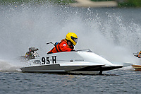 95-H   (Outboard Hydroplane)