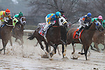 February 22, 2015: South West Stakes (Grade III) at Oaklawn Park in Hot Springs, AR. Justin Manning/ESW/CSM