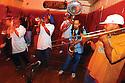 Rebirth Brass Band at Maple Leaf Bar, 2005