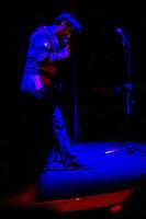 Comedian Kumail Nanjiani performs at the Coco 66 club on November 21, 2008.