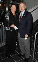 "MIAMI BEACH, FL- FEBRUARY 16: Wayne Huizenga arrives at the world premier of ""Celine Through The Eyes Of The World movie at the Regal South Beach Cinema. On February 16, 2010 Miami Beach, Florida.<br /> <br /> People:  Wayne Huizenga"
