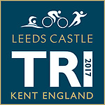 2016-06-25 Leeds Castle Sprint Tri