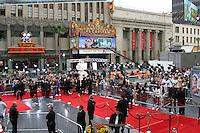Atmosphere.33rd Daytime Emmy Awards.Kodak Theater.Hollywood & Highland.Los Angeles, CA.April 28, 2006.©2006 Kathy Hutchins / Hutchins Photo..