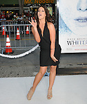 Lacey Schwimmer at The Warner Brother Pictures Premiere of Whiteout held at The Mann's Village Theatre in Westwood, California on September 09,2009                                                                                      Copyright 2009 DVS / RockinExposures