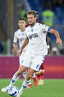 3rd October 2021; Stadio Olimpico, Rome, Italy; Serie A football, AS Roma versus Empoli; Simone Romagnoli of FC Empoli
