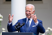 JUL 26 Biden at Anniversary of the Americans with Disabilities Act