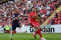 Leyton Orient vs Southend United 28-07-18