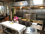 Tex Malasadas Kitchen